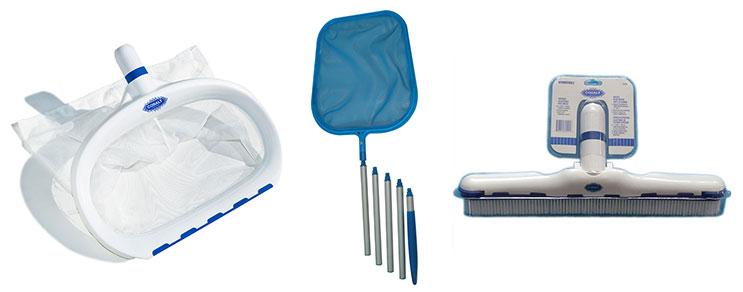Wasserpflege leicht gemacht mit Poolzubehör von Poolzon