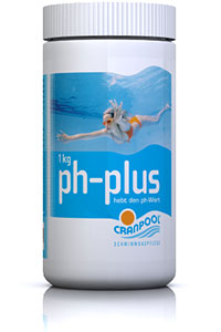 Cranpool ph-plus